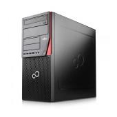 Refurbished Η/Υ Fujitsu P720 Tower i5-4590 4GB DDR3 / 250GB HDD με DVD-ROM Grade A+