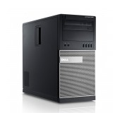 Refurbished PC Dell 990 Tower i3-2120 4GB DDR3 / 250GB HDD with DVD-ROM Grade A+