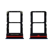 Sim Card Tray SIM Xiaomi Mi 10 Lite 5G Blue OEM Type A