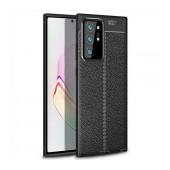 Case Ancus AutoFocus Shock Proof for Samsung SM-N985F Galaxy Note20 Ultra Black