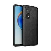 Case Ancus AutoFocus Shock Proof for Xiaomi Mi 10T Lite 5G Black