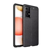 Case Ancus AutoFocus Shock Proof for Samsung SM-A525F Galaxy Α52 / SM-A526B Galaxy A52 5G Black