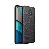 Case Ancus AutoFocus Shock Proof for Xiaomi Redmi Note 9T 5G Black