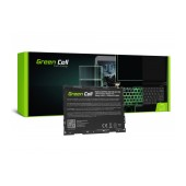 Battery Green Cell TAB24 Type EB-BT550ABE Samsung Galaxy Tab A 9.7 T550 T555 6000 mAh 3.8V