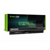 Laptop Green Cell DE77 battery for Inspiron 3451 3555 3558 5551 5552 5555 / 14,4V 2200mAh