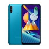 Samsung SM-M115F Galaxy M11 Dual Sim 6.4'' 4G 3GB/32GB Blue