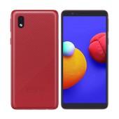 Samsung SM-A013F Galaxy A01 Core Dual Sim 5.3'' 4G 1GB/16GB Red NON EU