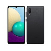 Samsung SM-A022F/DS Galaxy A02 Dual Sim 6.5'' 3GB/64GB  Black NON EU