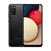 Samsung SM-A025F/DS Galaxy A02s Dual Sim 6.5'' 4G 3GB/32GB Black NON EU