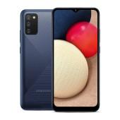 Samsung SM-A025F/DS Galaxy A02s Dual Sim 6.5'' 4G 3GB/32GB Blue NON EU