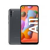Samsung SM-A115F Galaxy A11 Dual Sim 6.4'' 4G 3GB/32GB Black NON EU
