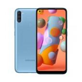 Samsung SM-A115F Galaxy A11 Dual Sim 6.4'' 4G 3GB/32GB Blue NON EU