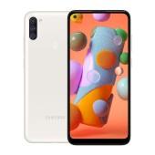 Samsung SM-A115F Galaxy A11 Dual Sim 6.4'' 4G 3GB/32GB White NON EU