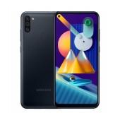 Samsung SM-M115F Galaxy M11 Dual Sim 6.4'' 4G 3GB/32GB Black NON EU