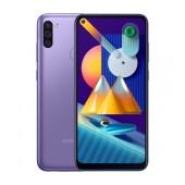 Samsung SM-M115F Galaxy M11 Dual Sim 6.4'' 4G 3GB/32GB Purple NON EU