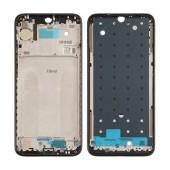 Display Frame Samsung Xiaomi Redmi Note 7 Black OEM Type A