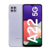 Samsung SM-A226B Galaxy A22 Dual Sim 6.6'' 5G 4GB/64GB NFC Violet