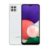 Samsung SM-A226B Galaxy A22 Dual Sim 6.6'' 5G 4GB/64GB NFC White