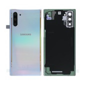Battery Cover Samsung SM-N970F Galaxy Note 10 Black GH82-20528C