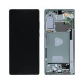 Original LCD & Digitizer Samsung N980/N981 Galaxy Note 20 Green GH82-23733C, GH82-23495C