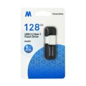 Flash Drive MiWorks MU301 128GB USB 3.2 Gen.1 Black