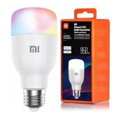 Smart Λάμπα LED Mi Bulb Essential E27 220 V 9W IP20 950 Lumen Dimmable White and Color