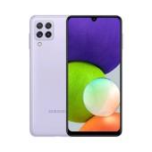 Samsung SM-A225F Galaxy A22 Dual Sim 6.4'' 4G 6GB/128GB Violet NON EU English Box
