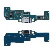 Plugin Connector Samsung SM-T590 Galaxy Tab A 10.5 WiFi - USB Type-C with Board GH82-17352A Original