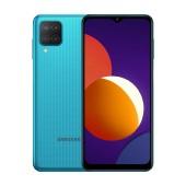 Samsung SM-M127F Galaxy M12 Dual Sim 6.4'' 4G 3GB/32GB Green NON EU