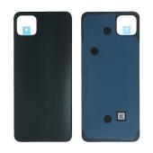 Battery Cover Samsung SM-A226 Galaxy A22 5G OEM Black