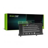 Laptop Green Cell HP149 battery for HP x360 15-BP 15-BP000NW 15-BP001NW 15-CN 17-AE 17-BW 11,55V 4400mAh