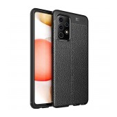 Case Ancus AutoFocus Shock Proof for Samsung SM-A715F Galaxy A71 4G Black