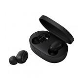 Wireless Bluetooth Xiaomi Mi Earbuds Basic 2S - Mi True Wireless Earphones Black BHR4273GL