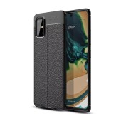 Case Ancus AutoFocus Shock Proof for Samsung SM-A716F Galaxy A71 5G Black