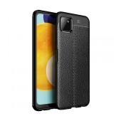 Case Ancus AutoFocus Shock Proof for Samsung SM-A226 Galaxy A22 5G Black