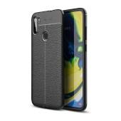 Case Ancus AutoFocus Shock Proof for Samsung SM-A115 Galaxy A11 Black