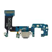 Flex Cable Samsung SM-G950F Galaxy S8 with Charging Connector - Original swap